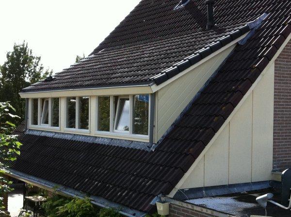 Dakkapel schuin dak prijzen