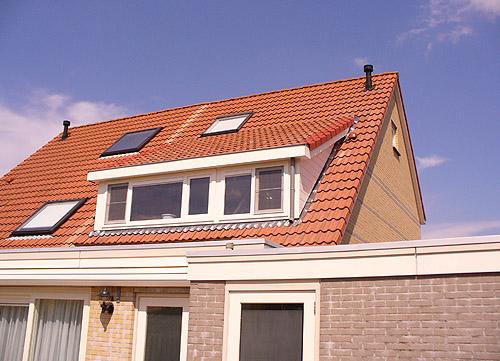 Rc waarde dak bestaande bouw